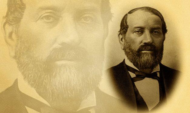 Class of 1846: Guido Pfister
