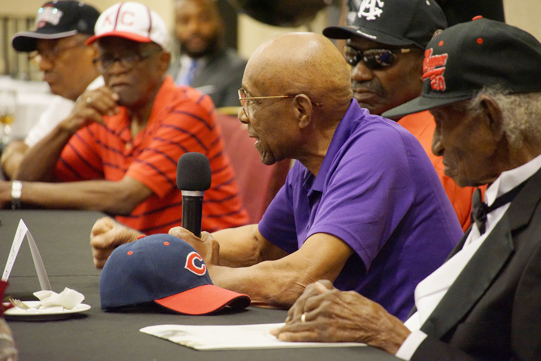 the historical significance of segregated baseball the milwaukee the article profile and story and view the photo essay that were produced as companion features for this news report