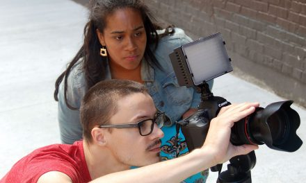 American Black Film Festival awards Milwaukee filmmaker
