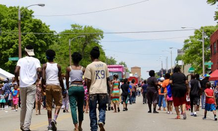 Bronzeville Week to include HaRUNbee 5K Walk/Run