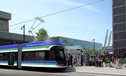 Streetcar extension to connect Bronzeville and Walker's Point in future