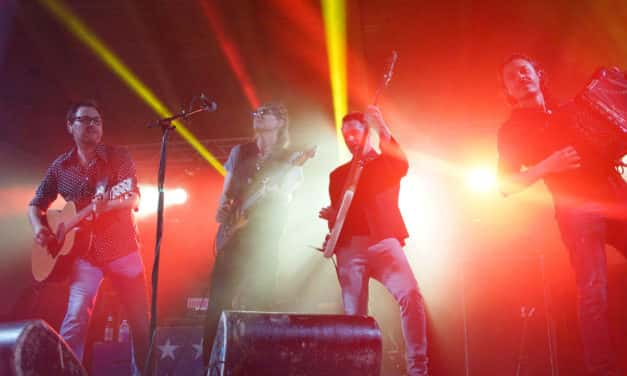 Photo Essay: MPTV films BoDeans concert for 30th anniversary