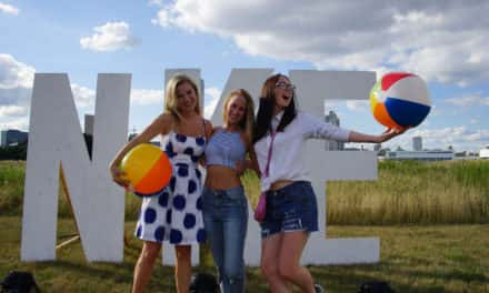 Photo Essay: Beach Party raises funds for Lakeshore State Park