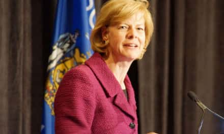 Senator Baldwin's Federal legislation aims to reduce Milwaukee poverty