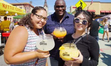 Photo Essay: Festival strengthens diversity along Brady Street