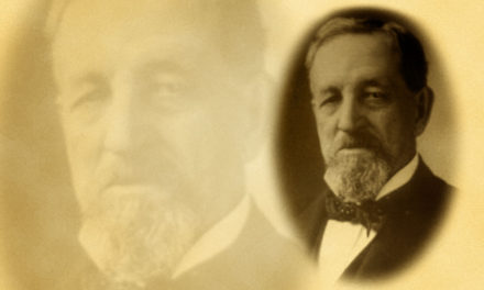 Class of 1857: Henry L. Palmer