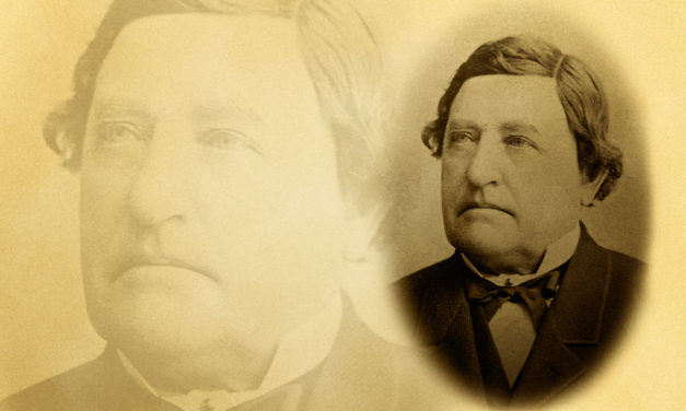 Class of 1857: John Pritzlaff