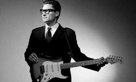 The Buddy Holly Experience to rave on at Vogel Hall