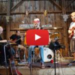 360° Video: Bill Camplin Band at Ebbott's Barn