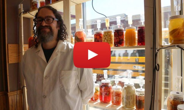 Video: Farms and Fermentation