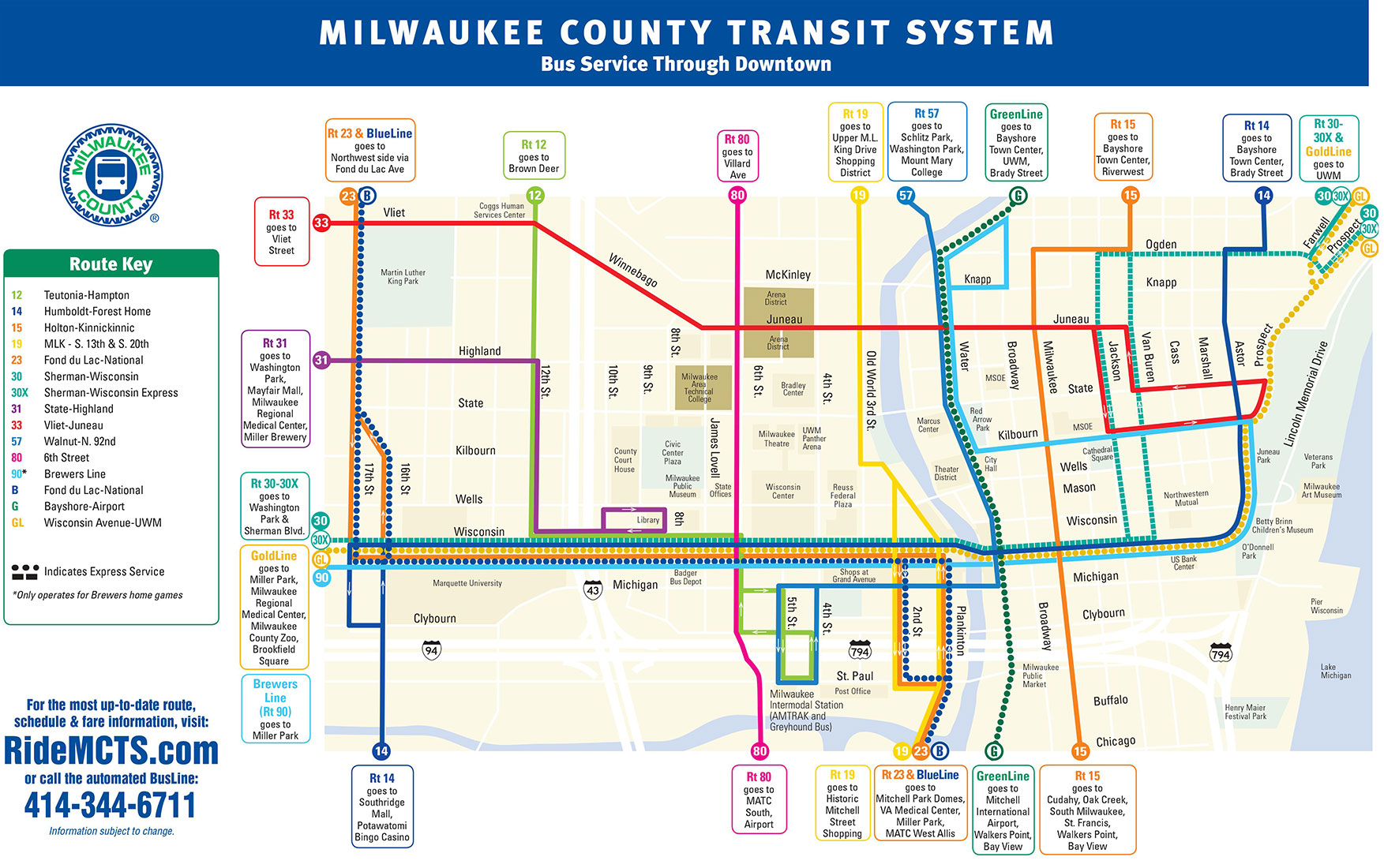 transit center demolition to alter bus routes | the milwaukee
