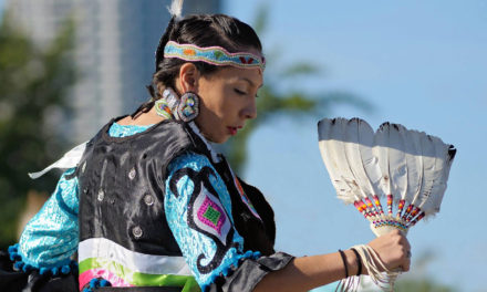Traditional pow wow to display American Indian culture at State Fair