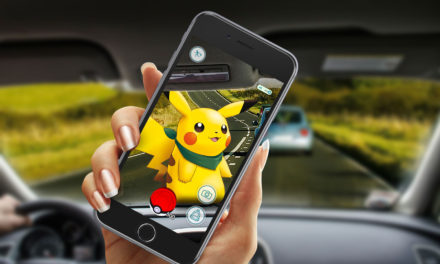 WisDOT releases motorist warning after two Pokémon GO related crashes