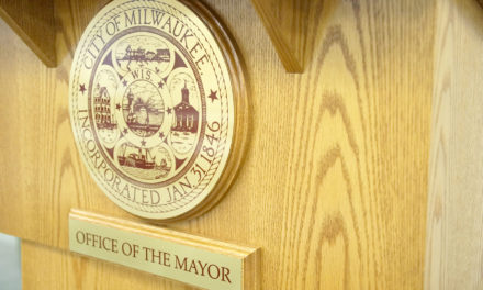 Mayor Barrett addresses racial concerns in public message