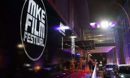 Photo Essay: Opening Night at Milwaukee Film Festival