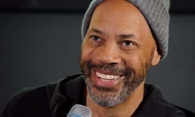 Academy Award winner John Ridley talks movies, Milwaukee, and diversity