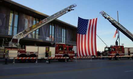 Photo Essay: Milwaukee Remembers 9/11
