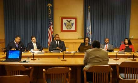 Common Council signs off on resolution to create Office of African American Affairs