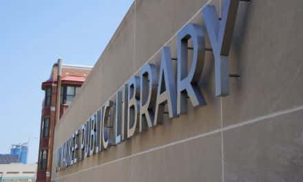 Overdue book fines forgiven with visit to any Milwaukee Public Library