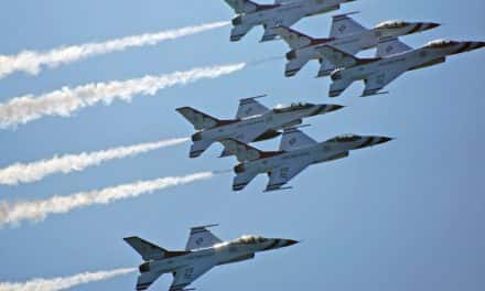 Milwaukee Air & Water Show to return in 2017