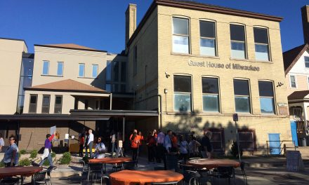 Guest House celebrates completion of homeless shelter expansion