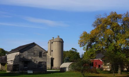 Trimborn Farm to host 34th Annual Harvest of Arts & Crafts Weekend