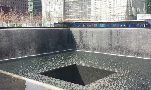 Upholding the legacy of those we lost on September 11th