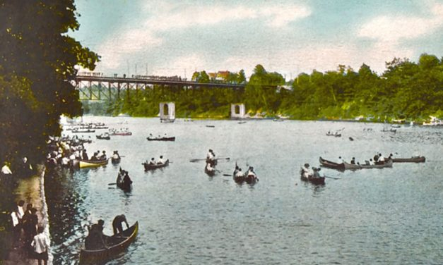 Milwaukee Notebook: A river made for recreation