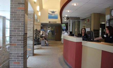 After $850,000 investment in health, JCC's fitness center to re-open