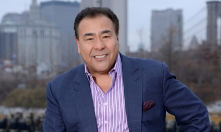 Emmy-winning journalist John Quiñones to speak at Sharp Literacy event