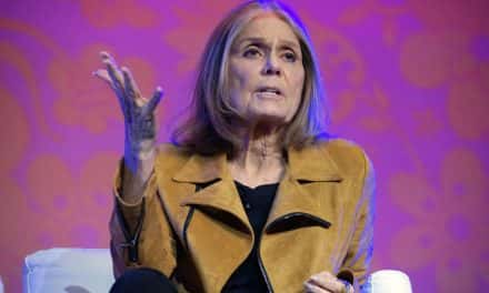 Gloria Steinem: An entrepreneur for social change