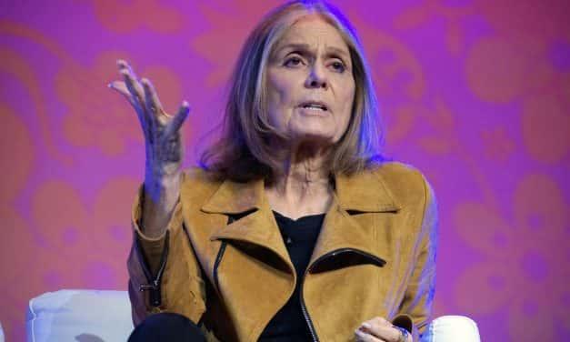Gloria Steinem: An entrepreneur for social change