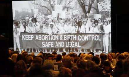 Planned Parenthood commemorates 80 years in Wisconsin