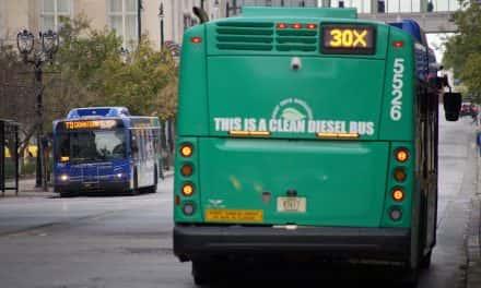 Transit System plan gets broad community support