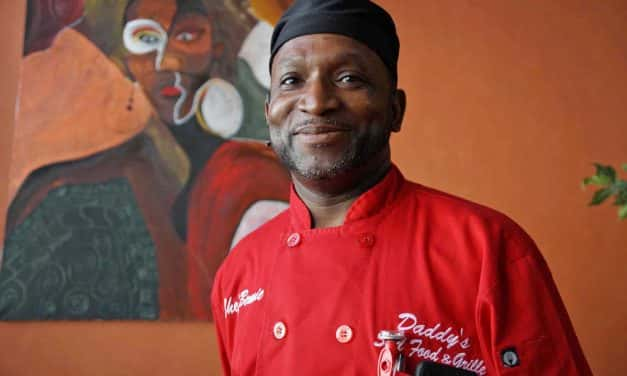 Daddy's Soul Food and Grille prepares second location in Harambee