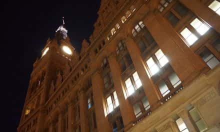 Ghost Tours feature downtown Milwaukee haunts