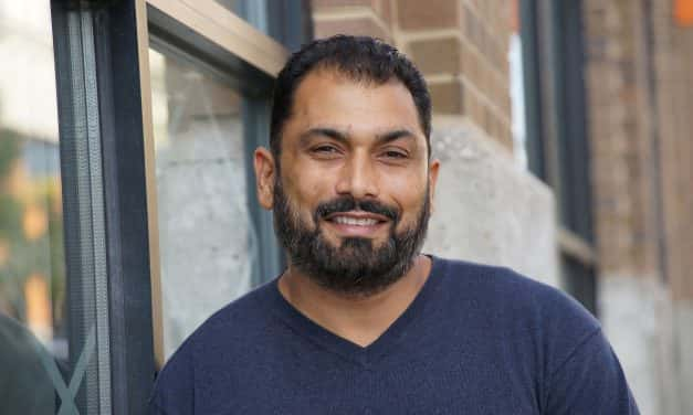 Pardeep Kaleka: Forgiveness in the midst of tragedy