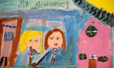 My Milwaukee exhibit showcases student art at Historical Society