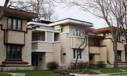 Op Ed: Frank Lloyd Wright's footprint in Milwaukee