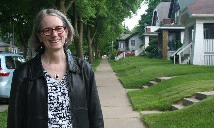 Milwaukee Stories Podcast: Martha Barry