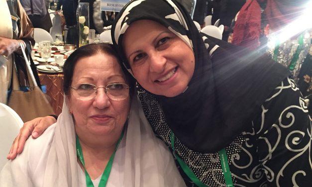 The Muslim Mind: A message beyond Khizr and Ghazala Khan