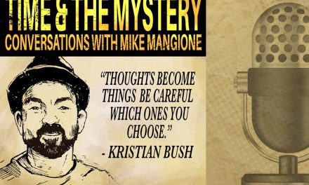 Time & The Mystery Podcast: Kristian Bush
