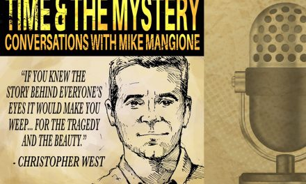 Time & The Mystery Podcast: Christopher West