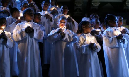 Black Nativity brings story of hope to Milwaukee