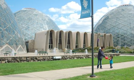 Long-term future of Mitchell Park Domes still unclear