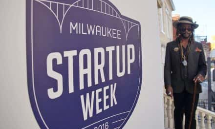 Arts and entrepreneurship intersect at StartUp Week panel