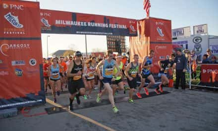 Photo Essay: A running event for every runner