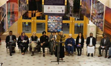 Interfaith supporters hope Ramadan exhibit will ease Islamophobia