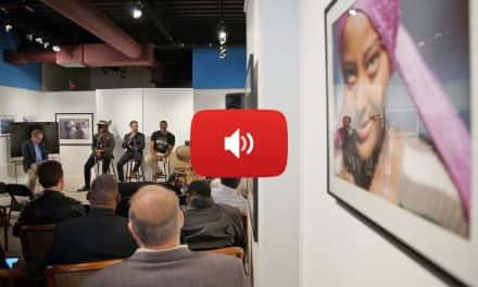 Audio: Creativity, Diversity, and Entrepreneurialism