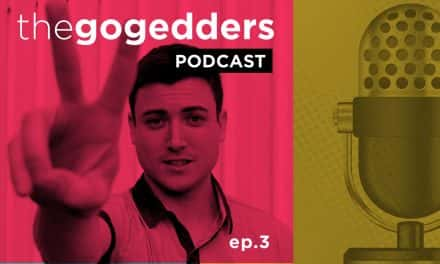 The GoGedders Podcast: Kyle Willkom